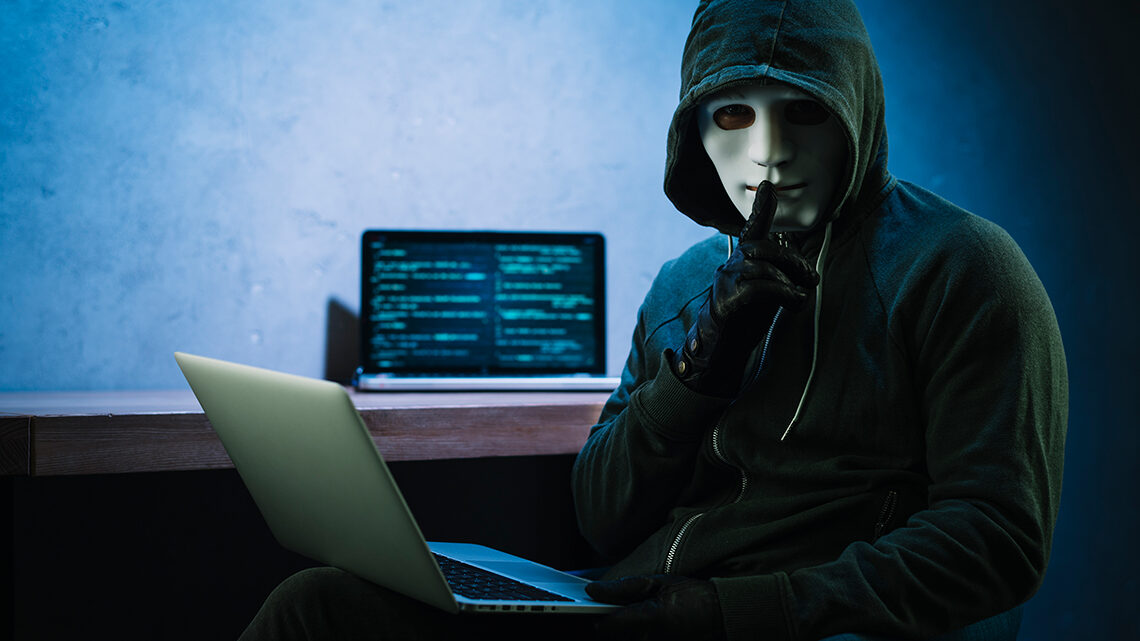 How To Protect Website From Hacking: Cut